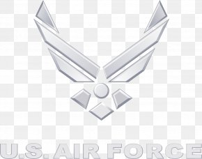 Download High Quality Air Force Logo - Air Force ROTC United States Air Force Symbol Air Force Reserve Officer Training Corps PNG
