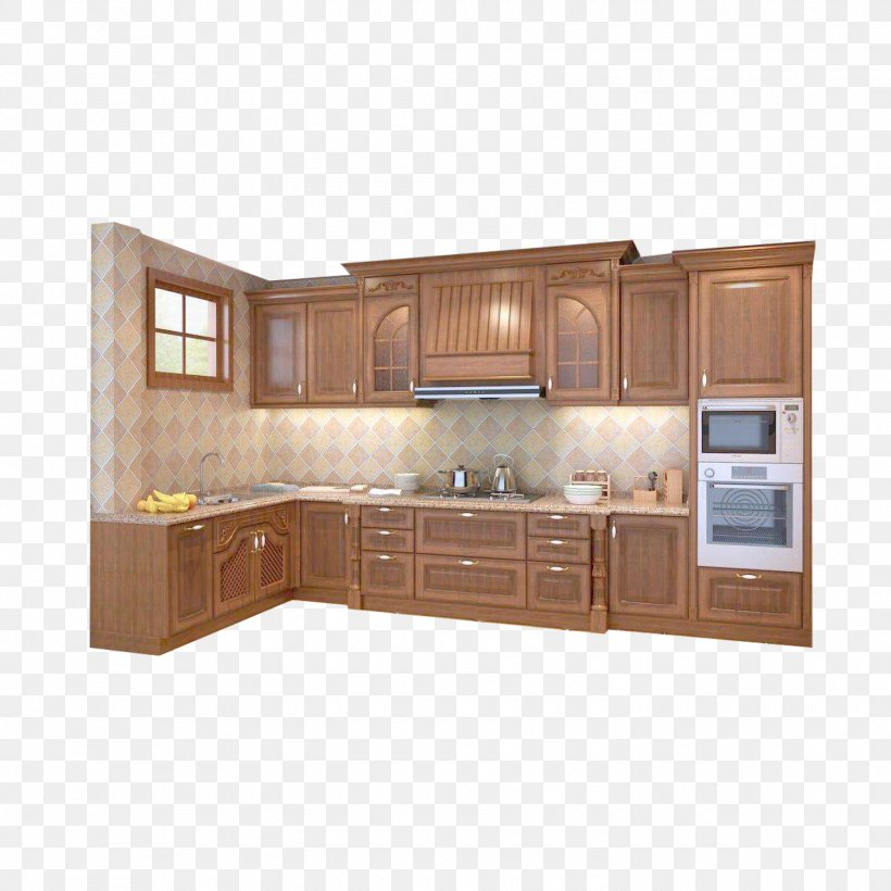 Furniture Kitchen Cabinet Cabinetry, PNG, 1500x1500px ...