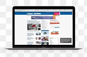 Macbook - Internet Computer Software Business PNG