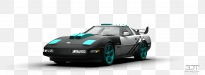 Sports Car Styling - City Car Compact Car Motor Vehicle Automotive Design PNG