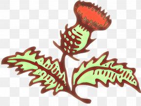 Vascular Plant Flower - Flower Logo PNG