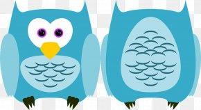 Owl - Owl Bird Beak Plumage Clip Art PNG