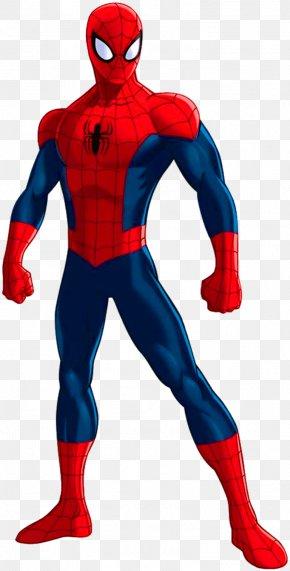 Spider-Man Pic - Spider-Man: Shattered Dimensions Ultimate Spider-Man Marvel Comics Superhero PNG