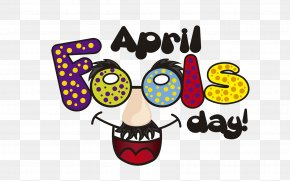 April Fool's Day Practical Joke Clip Art PNG