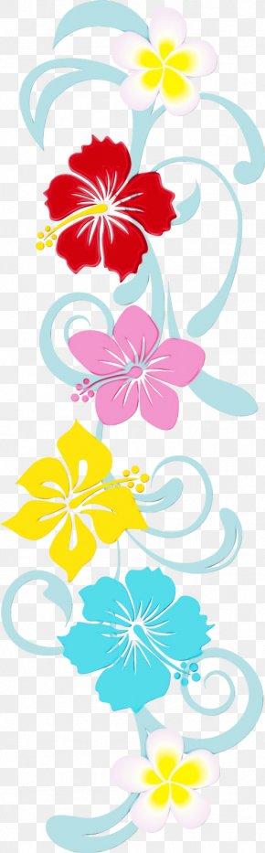 Floral Design Flower Pattern Image PNG