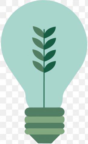 Illustration Design Environmental Protection Leaf PNG