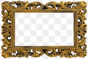 Picture Frame - Picture Frames Stock Photography Image PNG
