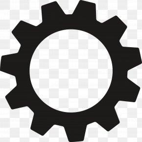 Gears - Gear Mechanism Sprocket Mechanics PNG