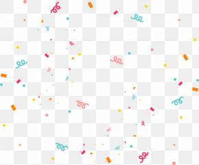 Confetti Effect - Line Point Angle PNG