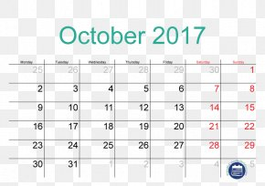 Jewish Holidays - Public Holiday Online Calendar October PNG