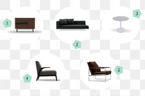 Modern Furniture - Table Furniture Couch Living Room Matbord PNG