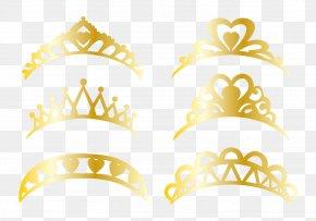 Crown Princess - Crown Tiara Diadem PNG