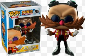 Shadow The Hedgehog Action Figure - Doctor Eggman Sonic The Hedgehog Sonic Mania Shadow The Hedgehog Funko PNG
