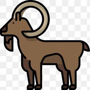 Goat - Goat Animal Clip Art PNG