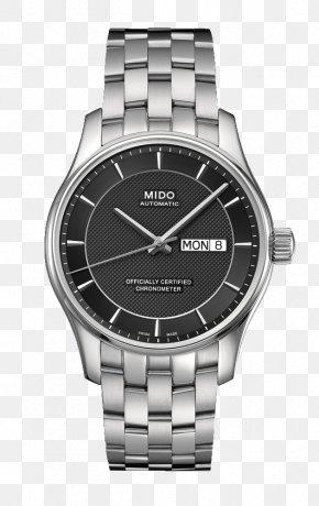 Bruner Ornament - Mido Automatic Watch Rolex Carl F. Bucherer PNG