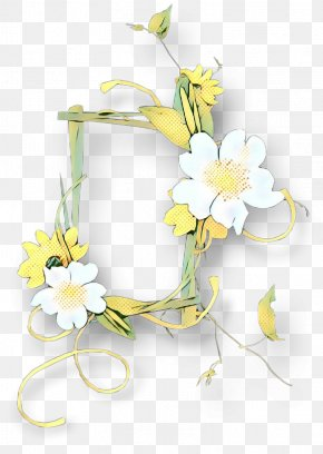Wildflower Frangipani - Floral Spring Flowers PNG