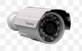 Cctv Camera Dvr Kit - Camera Lens Video Cameras Closed-circuit Television Surveillance PNG