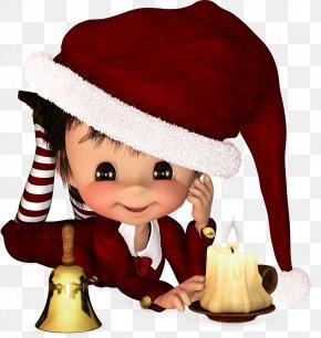 Elf - Christmas Dolls New Year Santa Claus Nativity Of Jesus PNG
