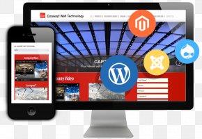 Web Design - Web Development Digital Marketing Web Design Online Advertising PNG