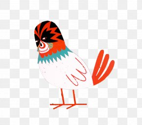 Chick - Beak Illustration PNG