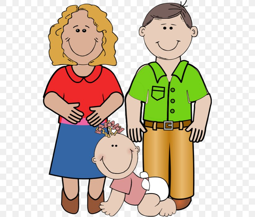 Father Mother Daughter Child Clip Art Png 543x700px Father Area Artwork Boy Cartoon Download Free