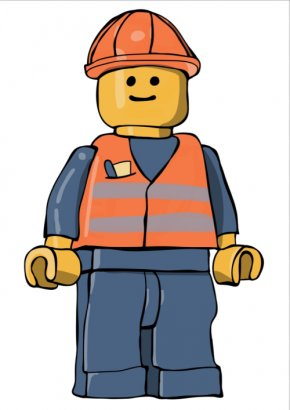 LEGO Guy Cliparts - Lego Minifigure Nick Wilde Clip Art PNG