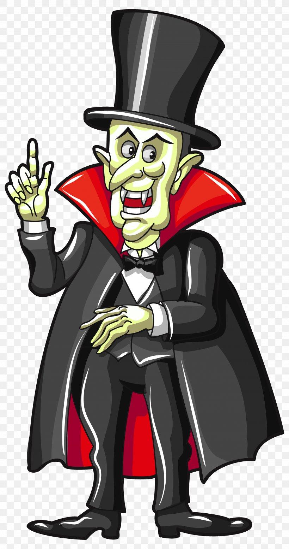 Vampire Halloween Clip Art, PNG, 3417x6479px, Vampire, Art, Cartoon, Clip Art, Clown Download Free