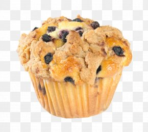 Blueberry - Muffin Crumble Food Baking Apple Strudel PNG