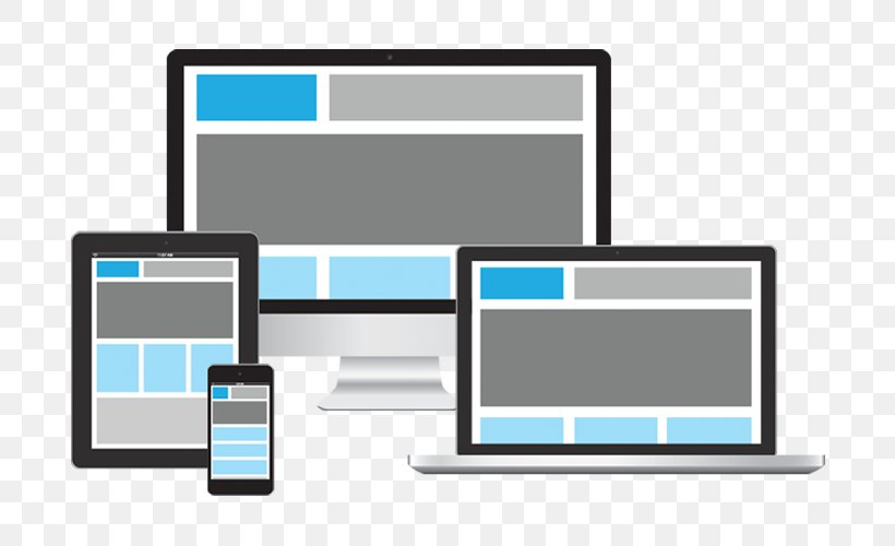 Responsive Web Design Web Development, PNG, 700x500px, Responsive Web Design, Adaptive Web Design, Brand, Communication, Computer Icon Download Free