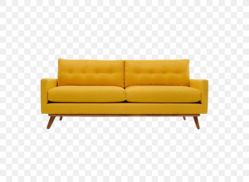 Couch Mid Century Modern Table Sofa Bed