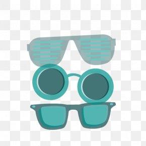 Sunglasses - Sunglasses Logo Goggles PNG