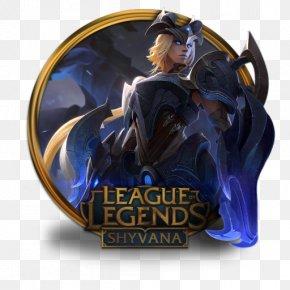 League Of Legends - League Of Legends Championship Series Video Game Major League Gaming PNG