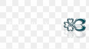 Jewellery - Turquoise Body Jewellery Line Font PNG
