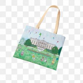 White House Easter Egg Roll - Handbag PNG
