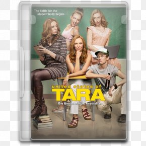 Season 3 Television Show United States Of TaraSeason 2 United States Of TaraSeason 1 WheelsTv Show Mega Pack 1 - United States Of Tara PNG
