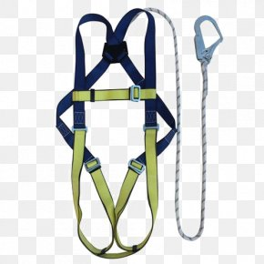 Belt - Climbing Harnesses Safety Harness Personal Protective Equipment Seat Belt PNG