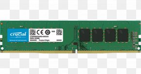 Laptop - DDR4 SDRAM Computer Memory SO-DIMM PNG