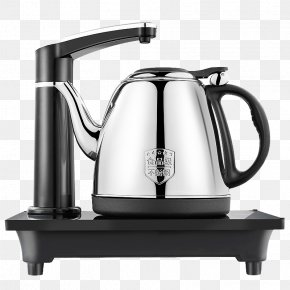 High Temperature Stainless Steel Kettle - Kettle Teapot Water Bottle PNG