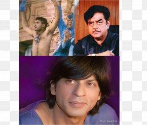 Shah Rukh Khan Jab Tak Hai Jaan Sourav Ganguly Desktop Wallpaper PNG