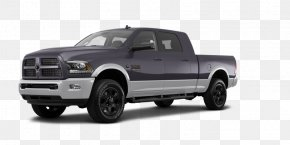 Car - 2018 RAM 2500 Ram Trucks Chrysler Car Dodge PNG