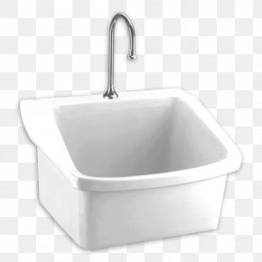 Sink - Tap Sink American Standard Brands Vitreous China Toilet PNG