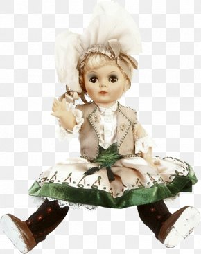 Doll - Doll Toy Child Clip Art PNG