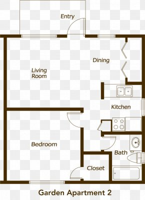 Floor Plan - Floor Plan Drawing Building Apartment PNG