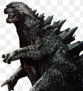 Godzilla - Godzilla YouTube Birthday Party Balloon PNG