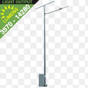 Street Light - LED Street Light Solar Street Light Solar Lamp PNG
