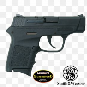 Ammunition - Trigger Revolver Firearm Smith & Wesson Bodyguard 380 PNG