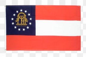 Flag - Flag Of Georgia Flag Of Georgia Annin & Co. Rectangle PNG
