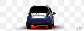 Ed Model Car - Electric Car Motor Vehicle Automotive Design PNG