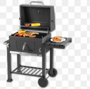 Barbecue - Barbecue Holzkohlegrill Tepro Toronto Click Charcoal Grilling PNG