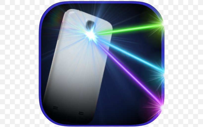Laser Simulator Prank Android Application Package Application Software Light Mobile App Png 512x512px Light Computer Gadget